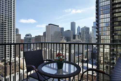 The High Esteem of Toronto Luxury Suites